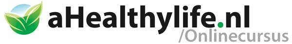 Online cursus Voeding & Gezondheid
