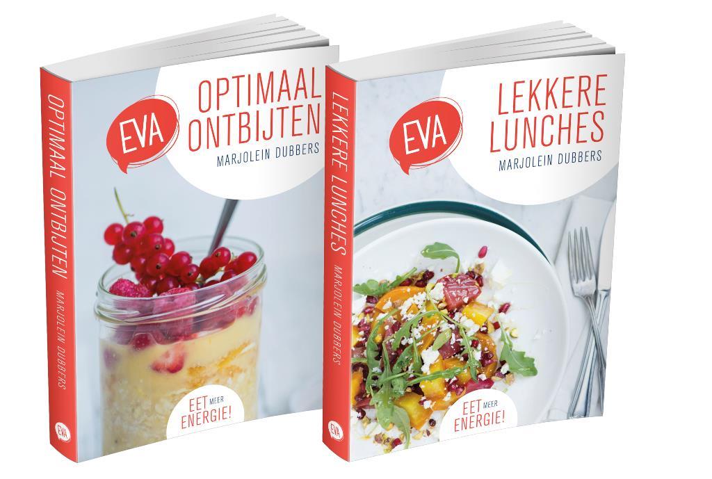 Aanbieding: Optimaal Ontbijten en Lekkere Lunches samen