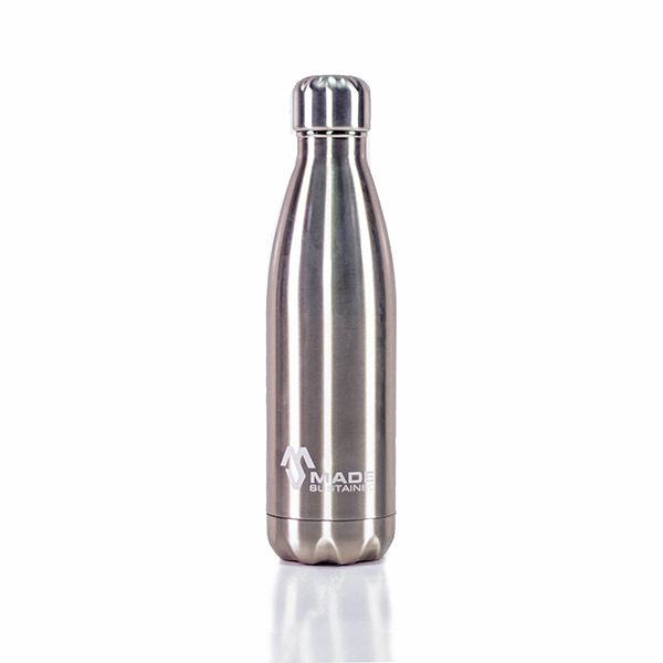 Made Sustained Knight bottle RVS 500ml