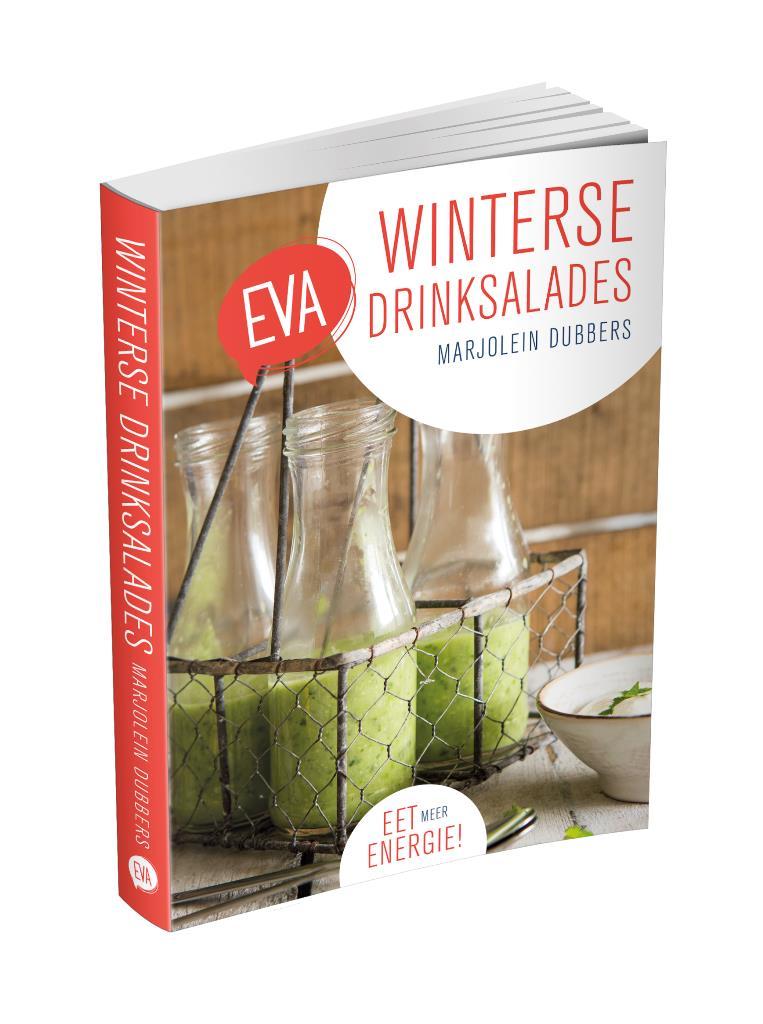 Winterse Drinksalades