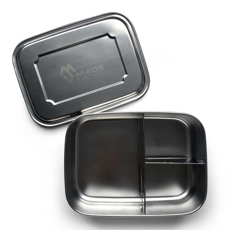 RVS lunchbox
