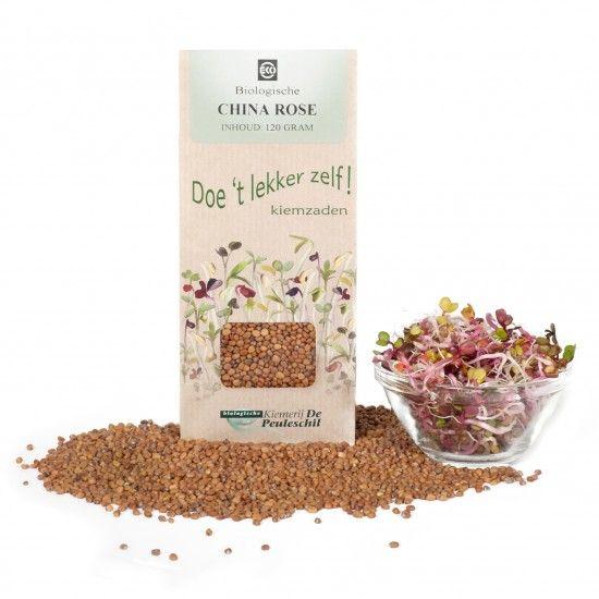 China Rose Bio