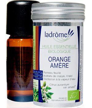 LaDrome etherische olie Sinaasappel
