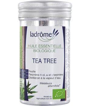 LaDrome etherische olie Tea Tree