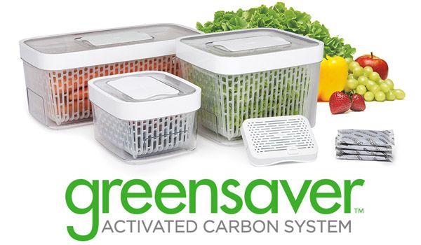 Greensaver vershouddozen