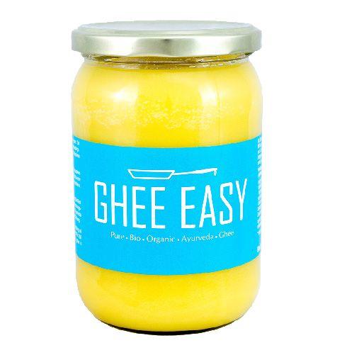 Ghee van Ghee Easy