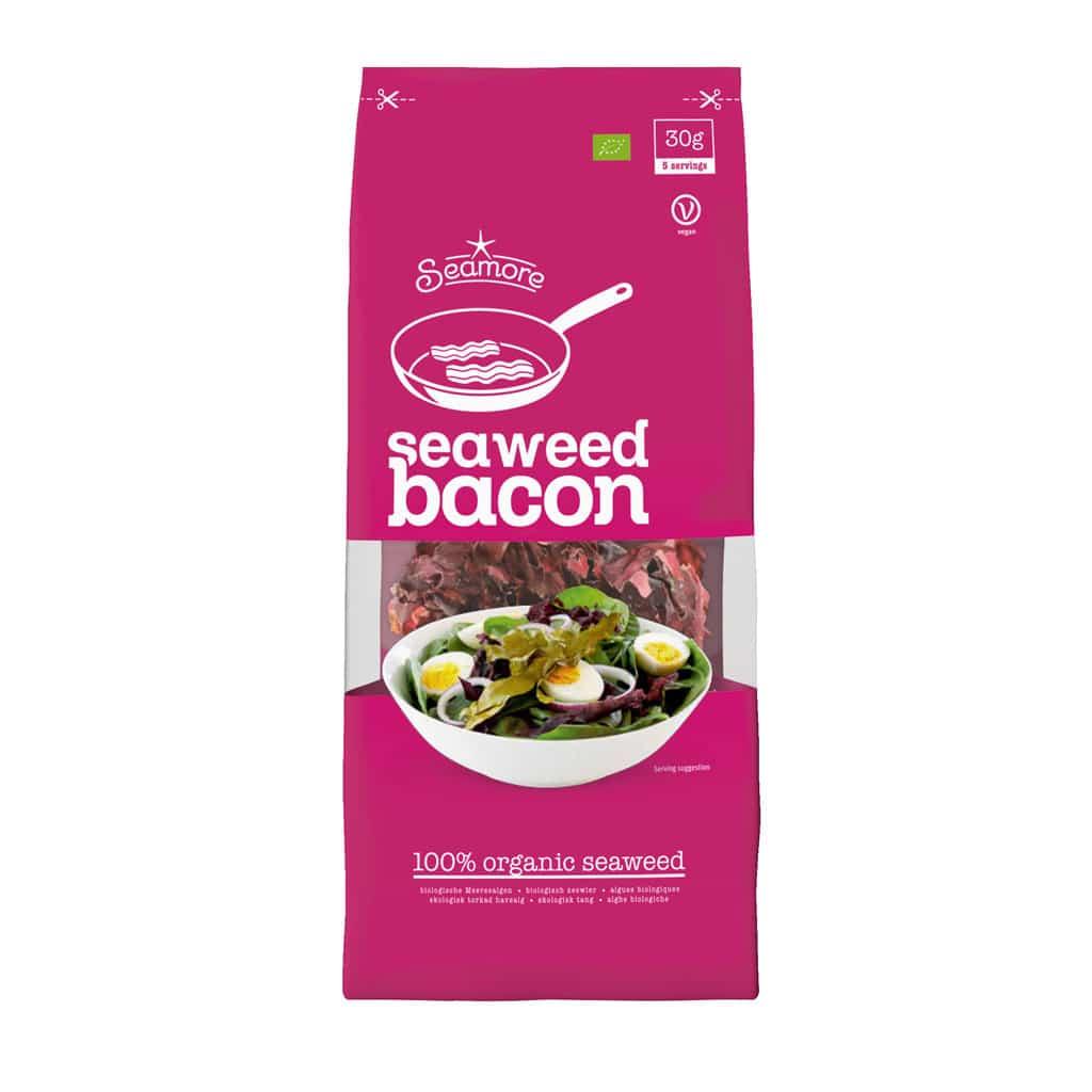 I Sea Bacon biologische zeewier