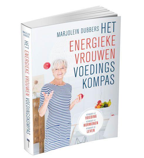 Energieke Vrouwen Voedingskompas