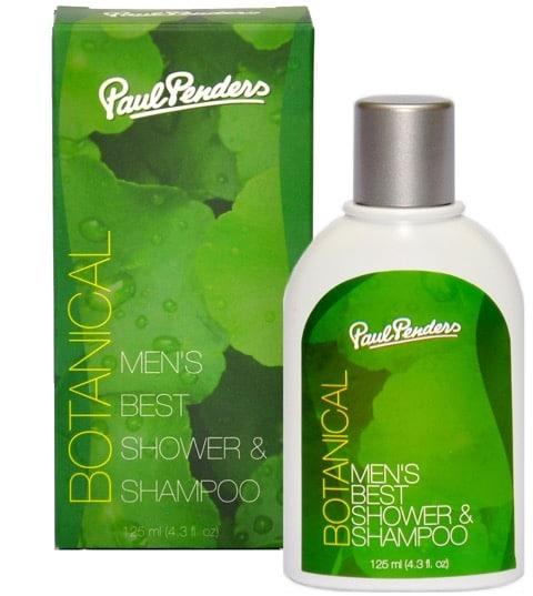 Men's Best Shower & Shampoo