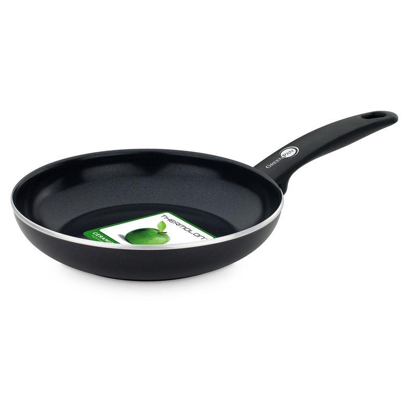 Greenpan Koekenpannen (keramisch)