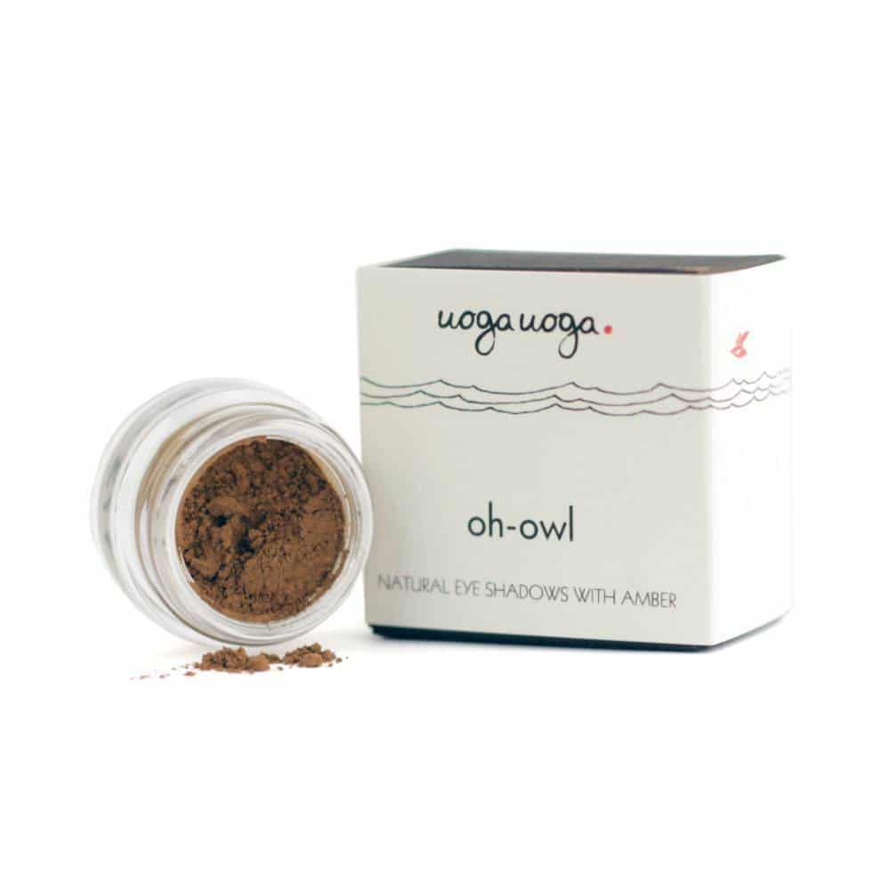 Oogschaduw – Oh-Owl – UOGA UOGA
