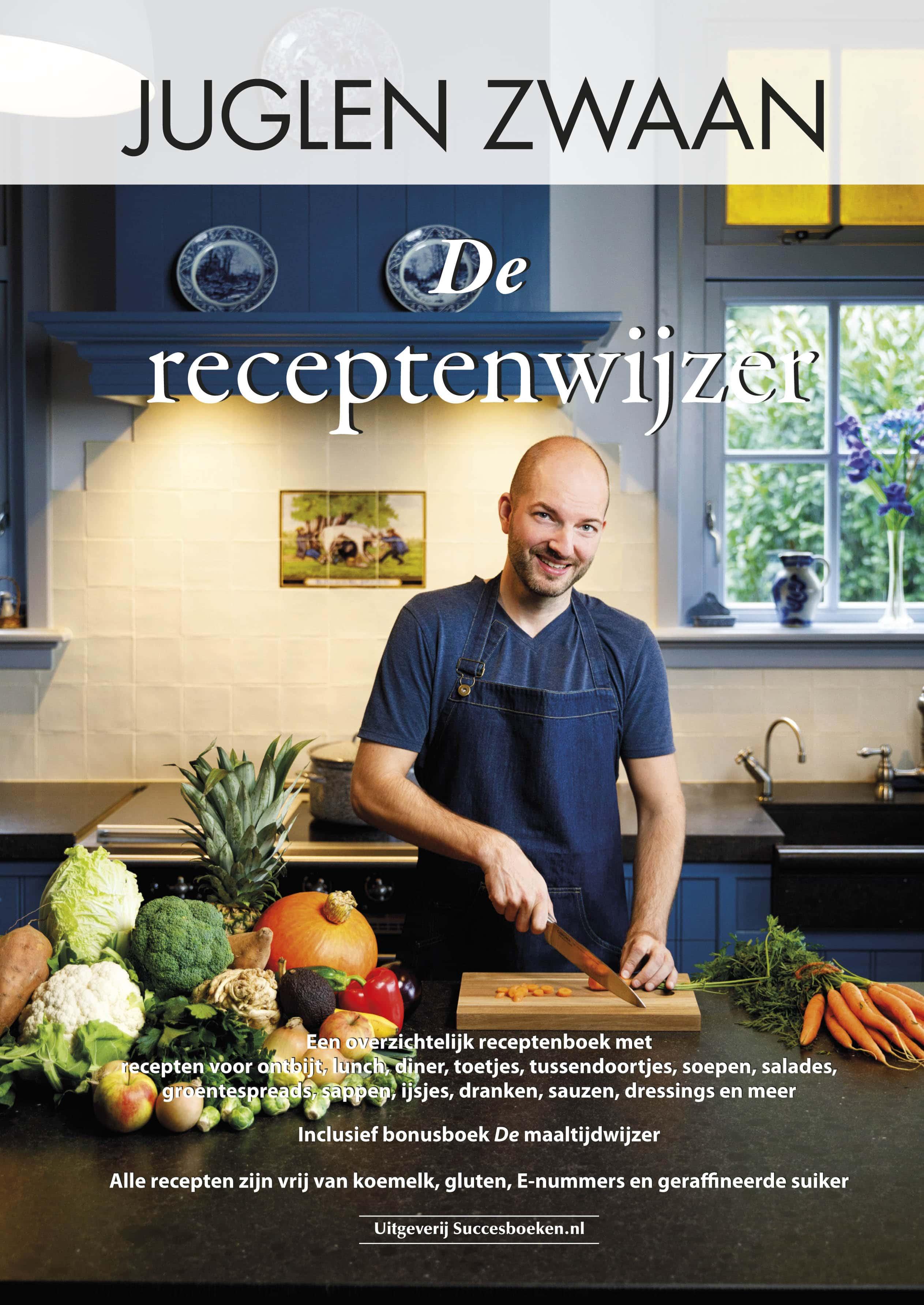 De Receptenwijzer - Juglen Zwaan