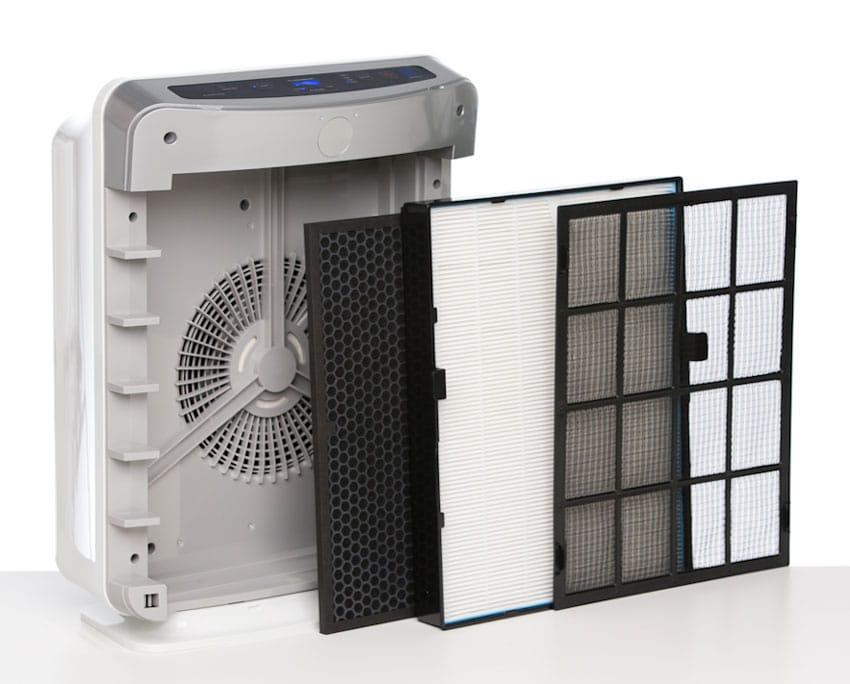 Filterset Winix U300