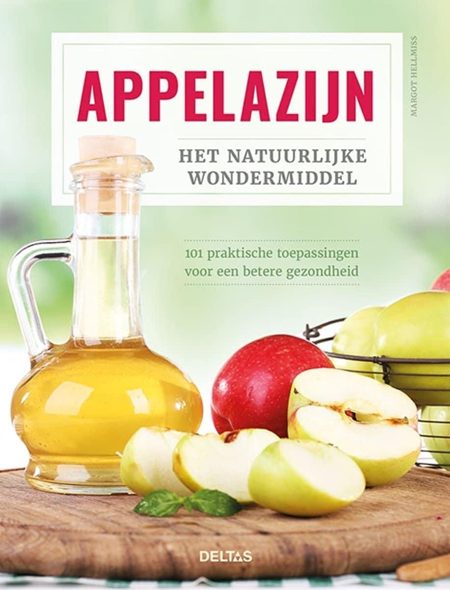 Appelazijn – het natuurlijke wondermiddel