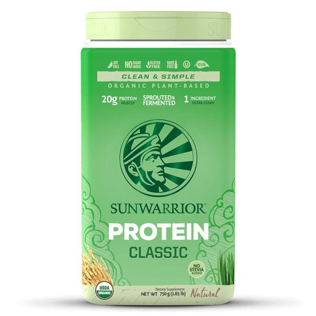 Sunwarrior Classic Naturel Bio