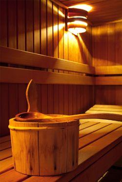 Gezondheidsvoordelen Van De Sauna Voeding En Gezondheid