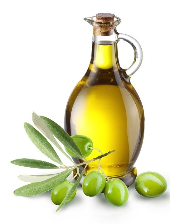 olijfolie gezond