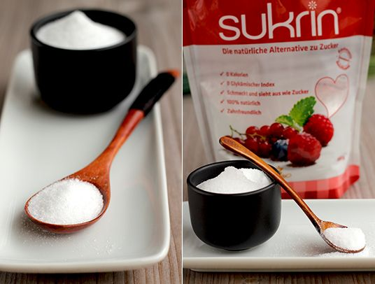 Sukrin-Erythritol