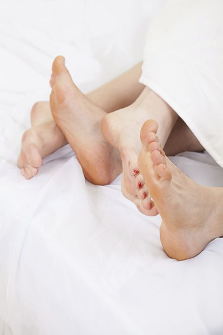 Making love with contraception