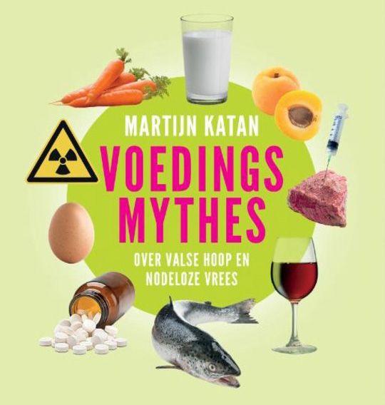 Katan-Voedingsmythes