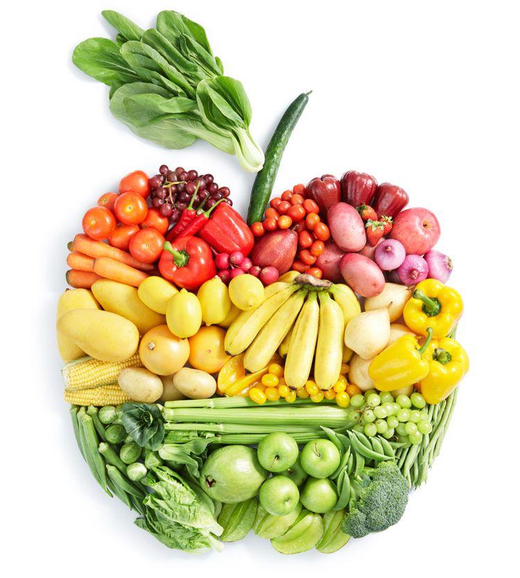 Gezond-Dieet