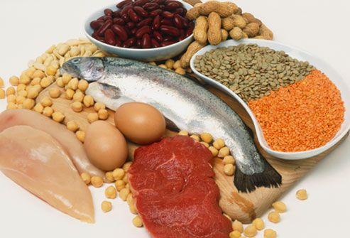 plantaardig eiwit met veel essentiële aminozuren
