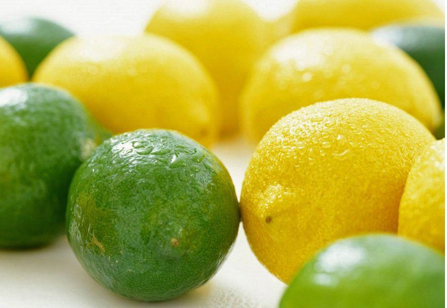 zijn citroenen gezond