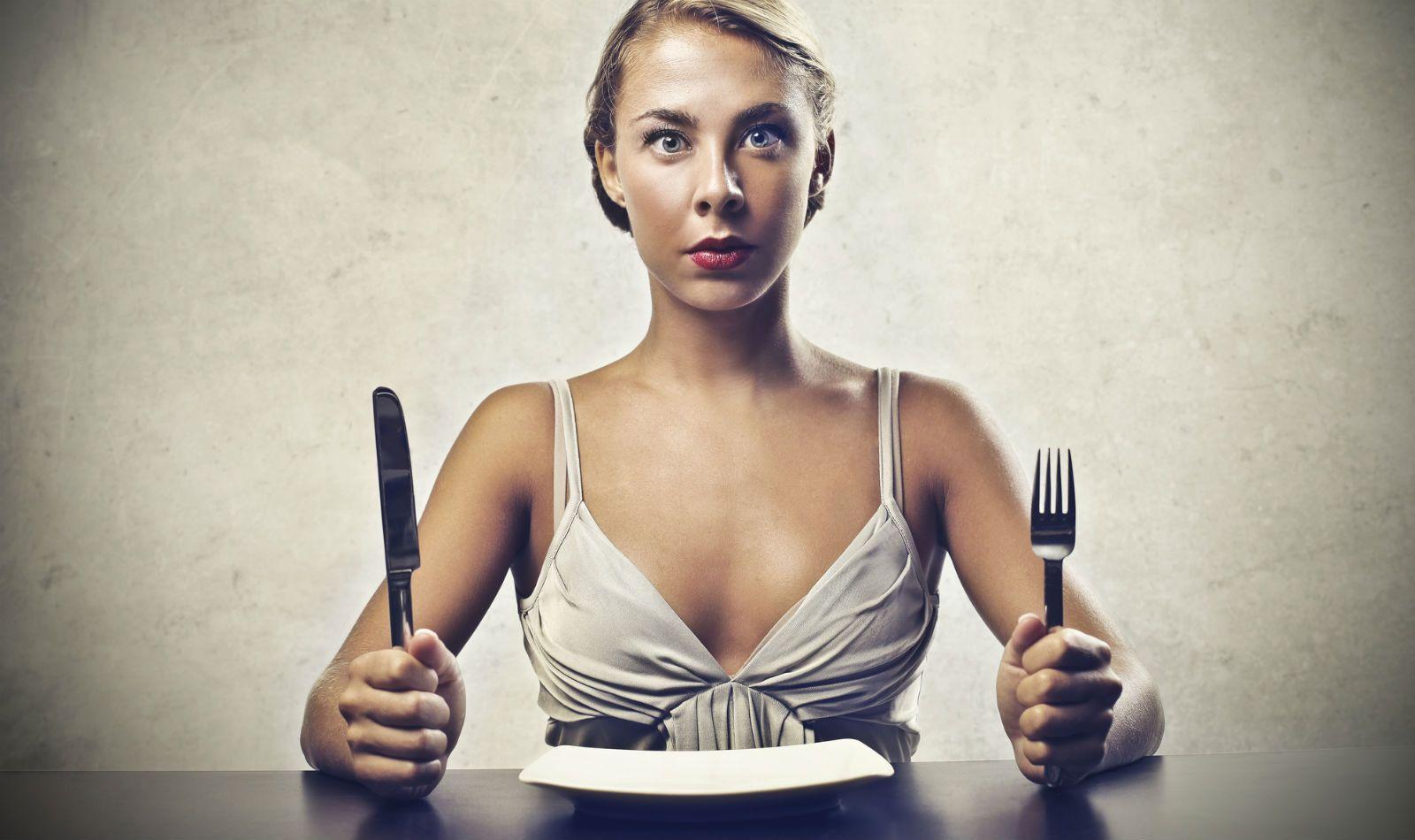 hoe krijg je snel honger