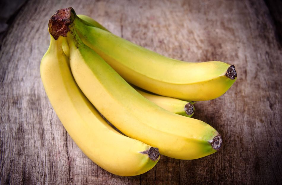 calorie in banaan