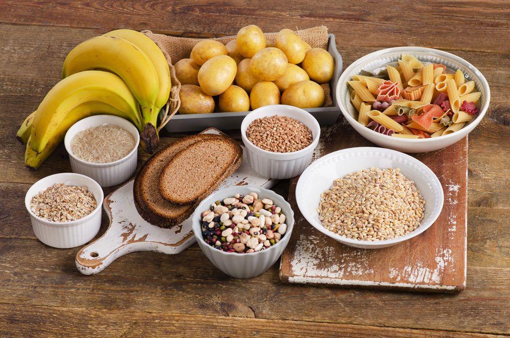 eiwitrijke producten zonder koolhydraten
