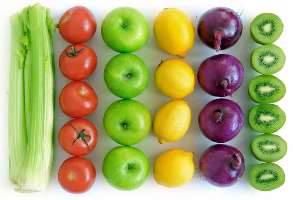 Wat Is Het Verschil Tussen Fruit En Groenten Voeding En