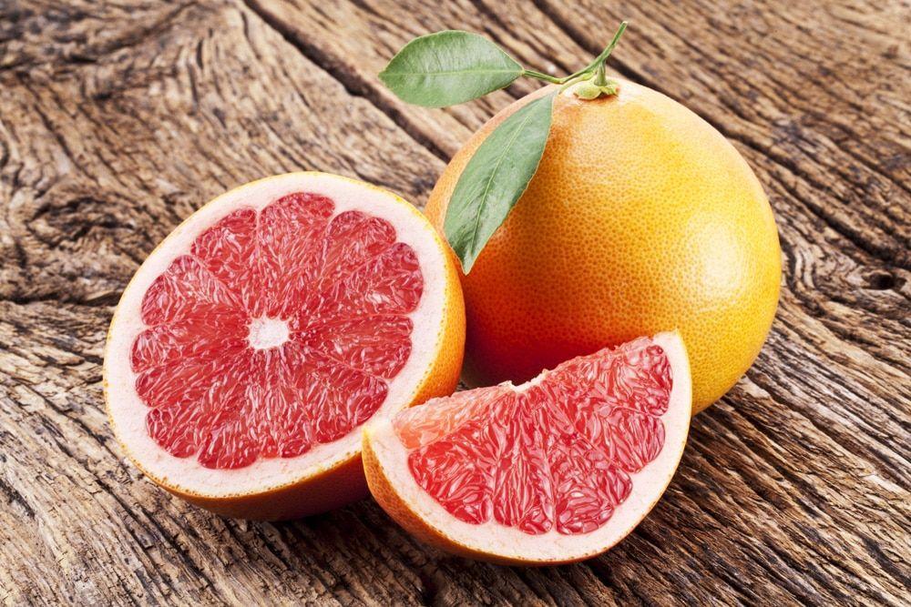 grapefruit dieet afvallen