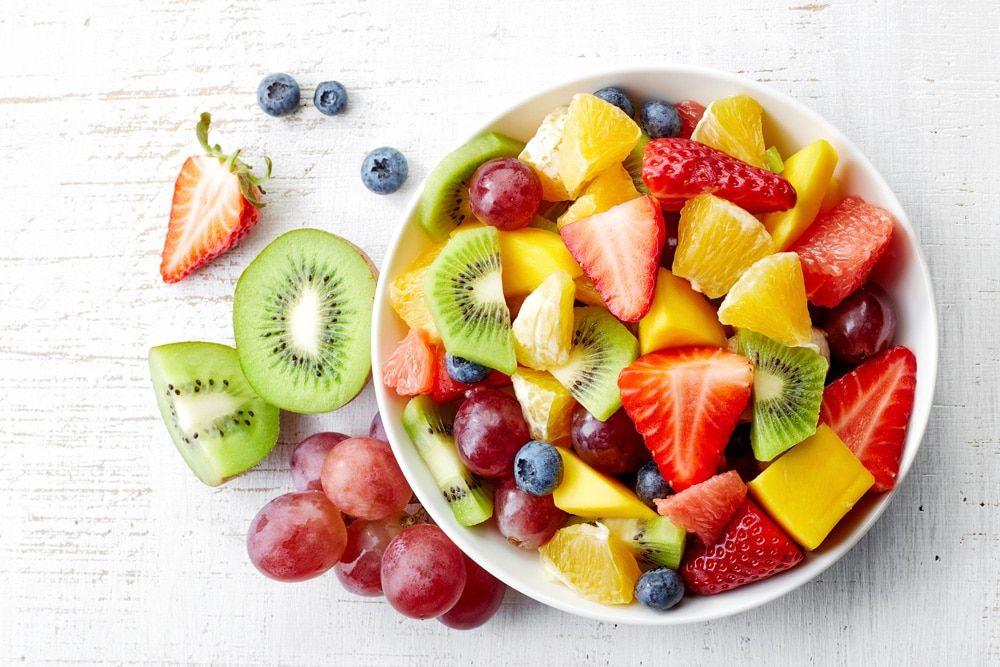 Hoeveel Fruit Per Dag Is Het Gezondst Ahealthylife Nl