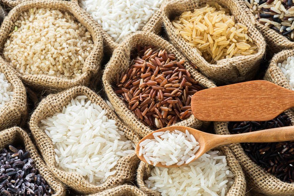 meest gezonde rijst