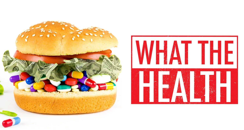 Afbeeldingsresultaat voor What the health