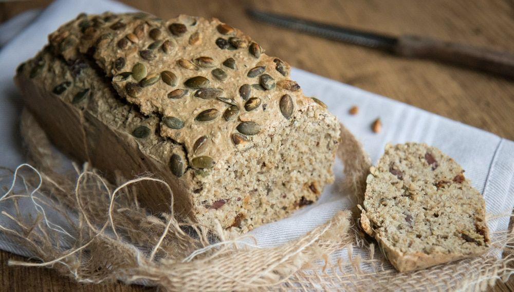 brood bakken boekweitmeel