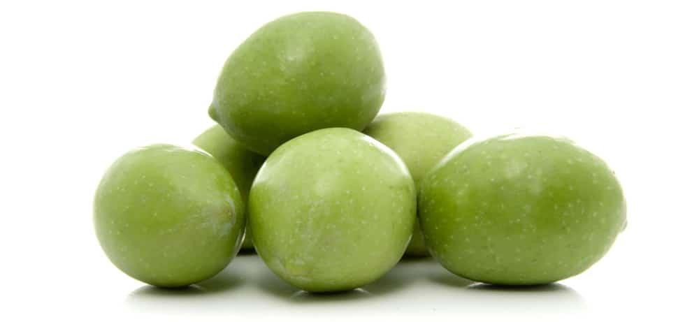 De Top 12 Fruitsoorten Met Het Laagste Gehalte Aan Suiker