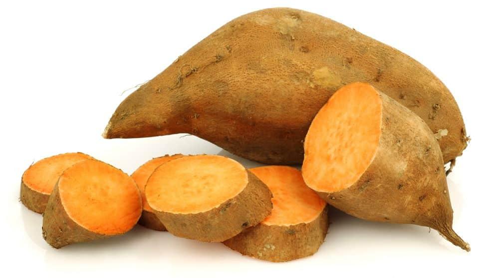 aardappel vitamine c