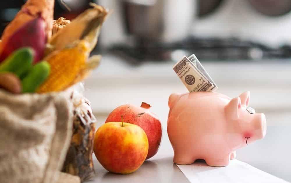 goedkoop en gezond eten