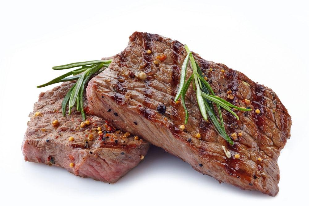 voedingswaarde biefstuk