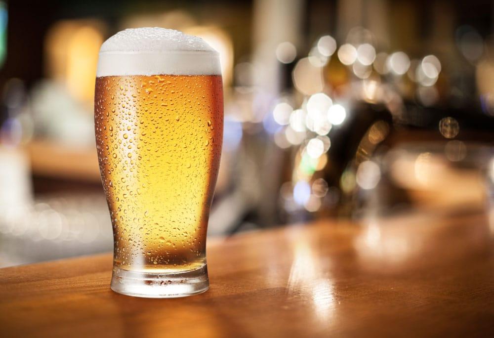 bier gezond