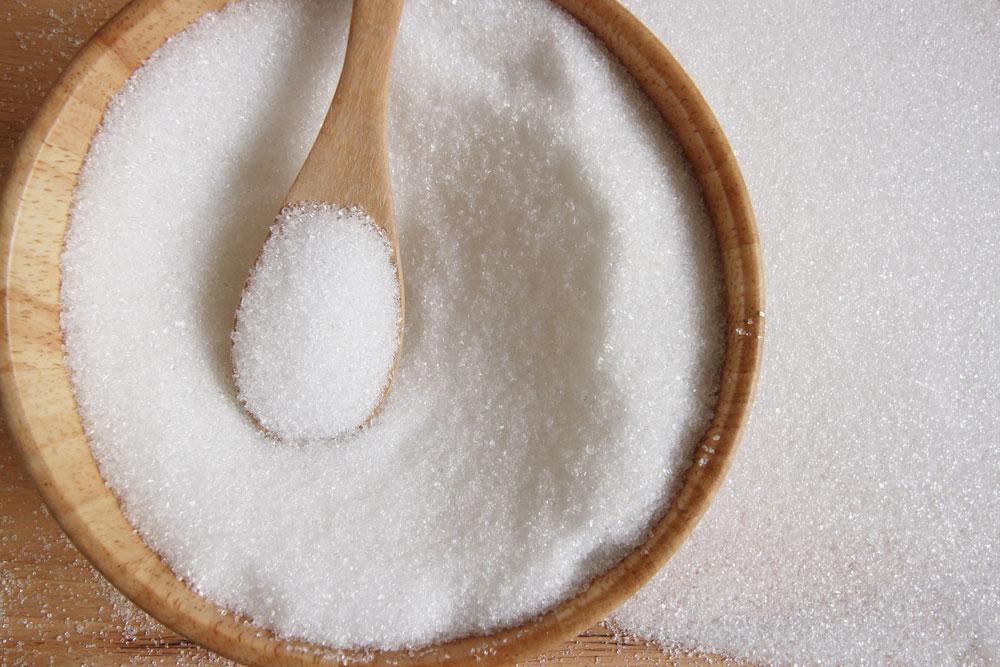 Erythritol - een suiker zonder calorieën?