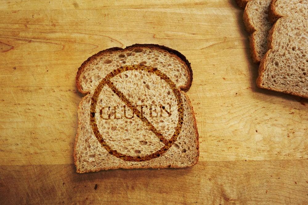 Glutenvrij dieet: Lijsten van passende voeding, voorbeeld menu's en tips