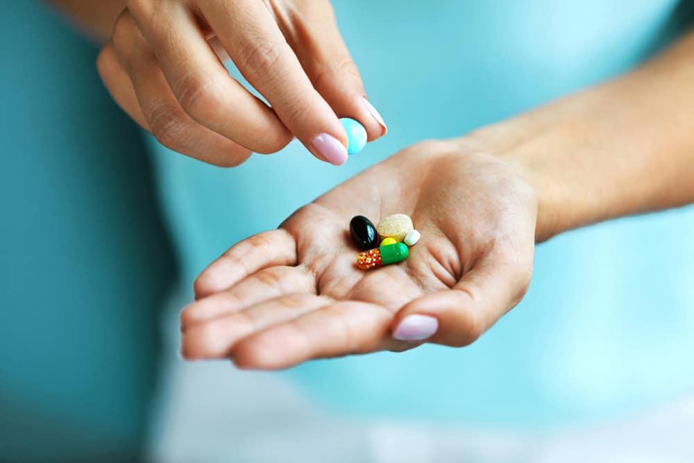 Supplementen die je bloedsuikerspiegel kunnen verlagen