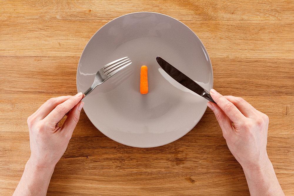 10 tips om veilig te vasten, zoals bijvoorbeeld intermittent fasting