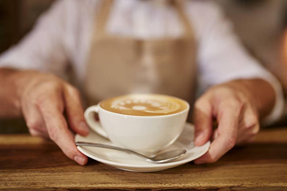 Ontwenningsverschijnselen door stoppen met koffie
