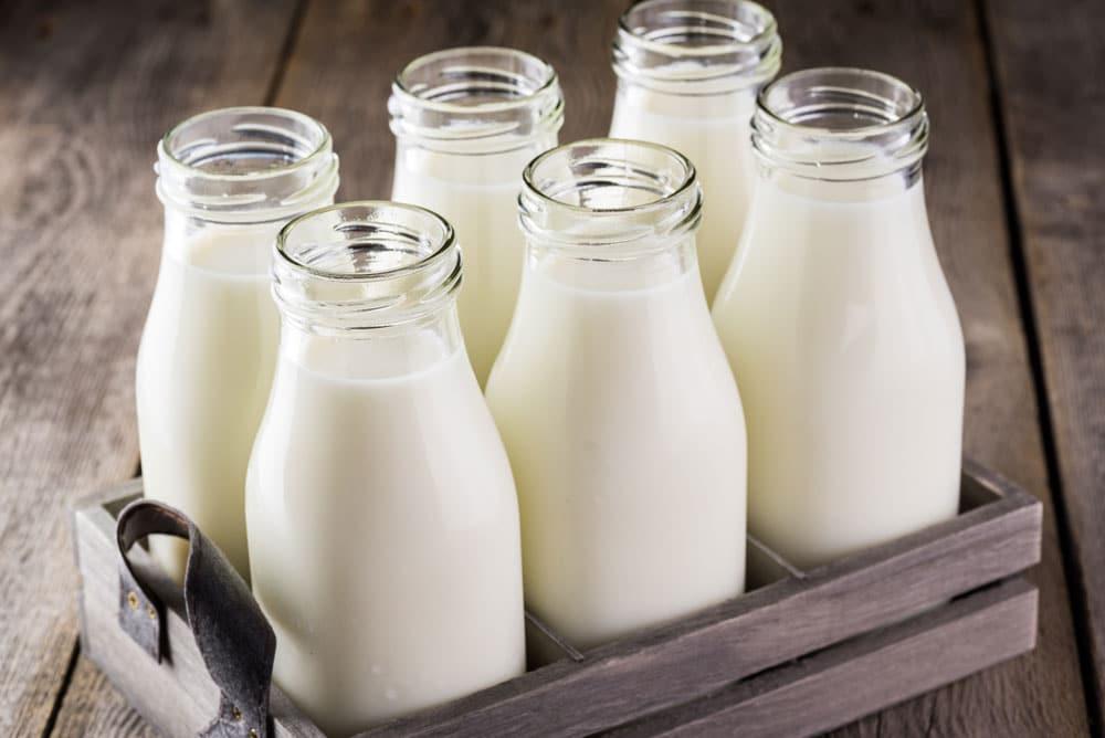 De verschillen tussen A1- of A2- melk bèta caseïne