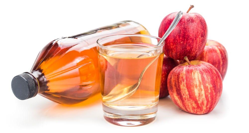 Voedingswaarde azijn en waar het uit wordt gemaakt