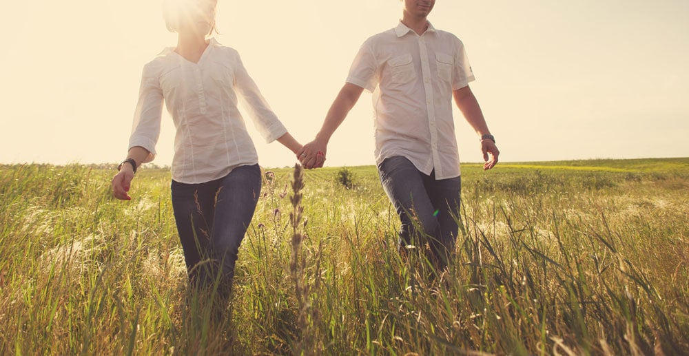 Liefde en geluk in je relatie, wat voor invloed heeft dit op je gezondheid?