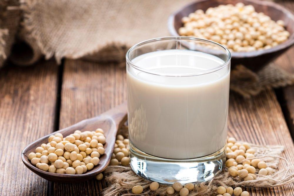 Soja bonen zijn enorm veelzijdig en bevatten veel antioxidanten en fytonutriënten